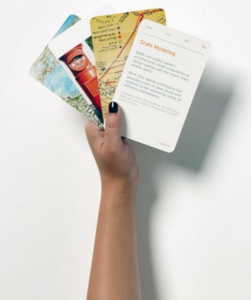 Ideo Cards