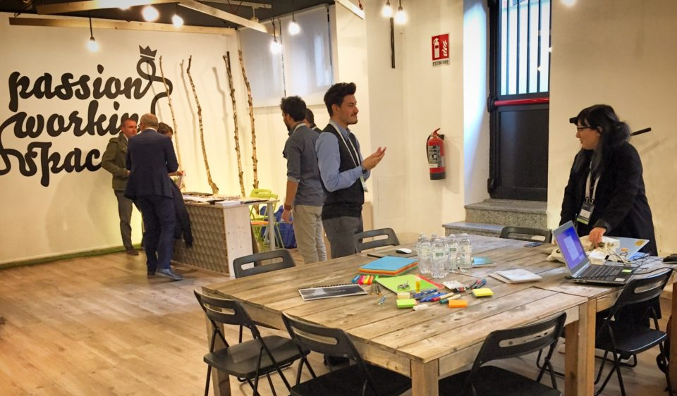 Il bootcamp in Talent Garden