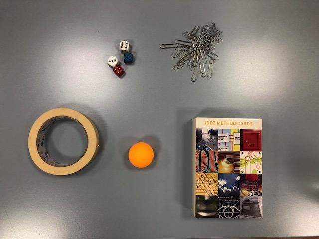 Gli strumenti per la formazione Lean Startup