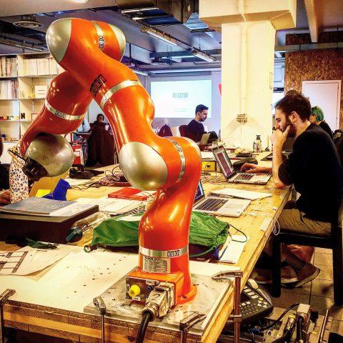 Polifactory, makerspace del Politecnico di Milano