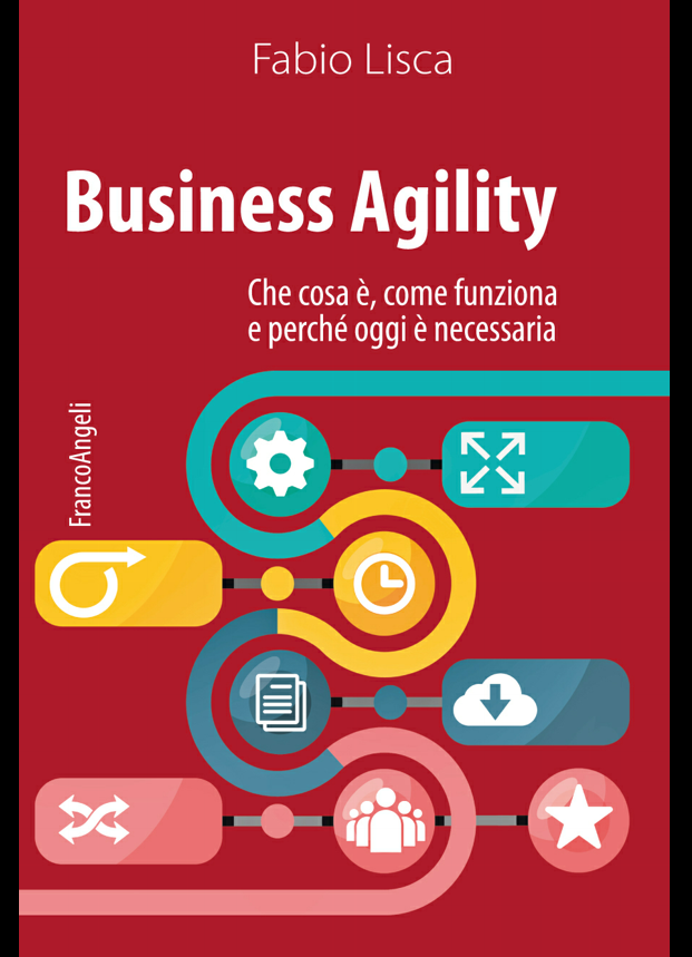 Fabio Lisca - Business Agility