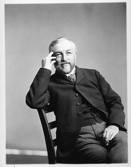 Samuel Pierpont Lasley