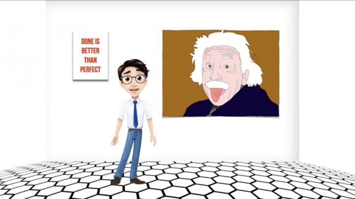 Screenshot Innovare nell'incertezza 3
